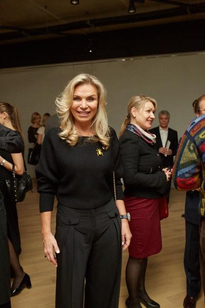 Галерея VS Unio - новое арт-пространство в Москве | галерея [1] фото [9]