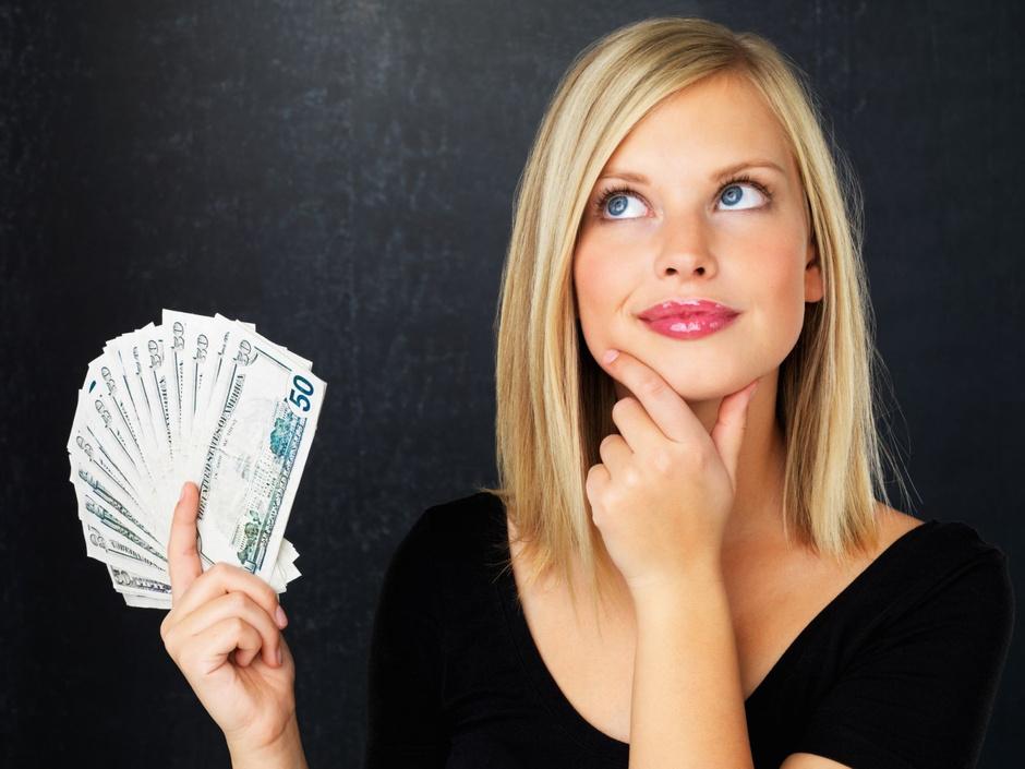 6 признаков того, что вы никогда не разбогатеете