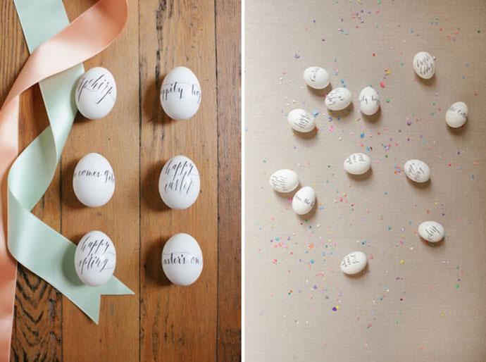 как красить яйца фото 6