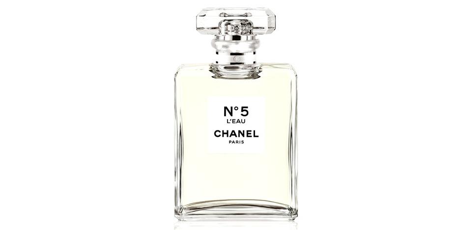 N°5 L'Eau от Chanel