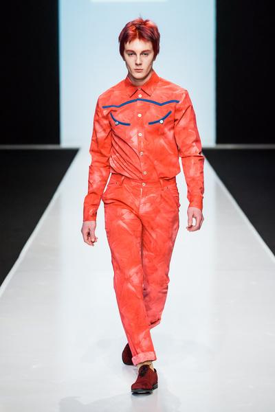Неделя моды в Москве: лучшие показы | галерея [2] фото [5]