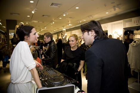 Дарья Аничкина, Наталья Шкулева и Андрей Малахов