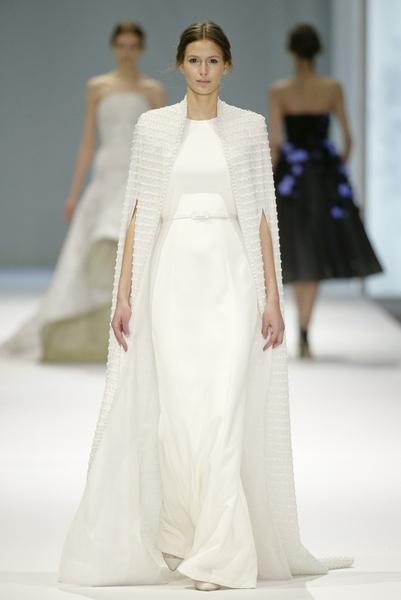 Лучшие свадебные платья из кутюрных коллекций | галерея [3] фото [5]