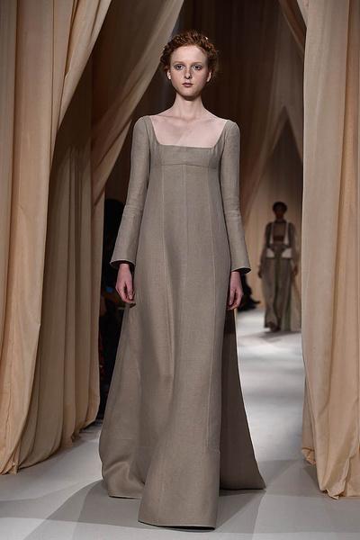 Показ Valentino Haute Couture | галерея [1] фото [27]