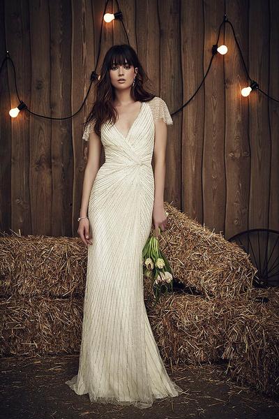 Лучшие коллекции Недели свадебной моды | галерея [6] фото [19]