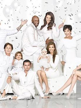 Kardashian Kristmas Kard