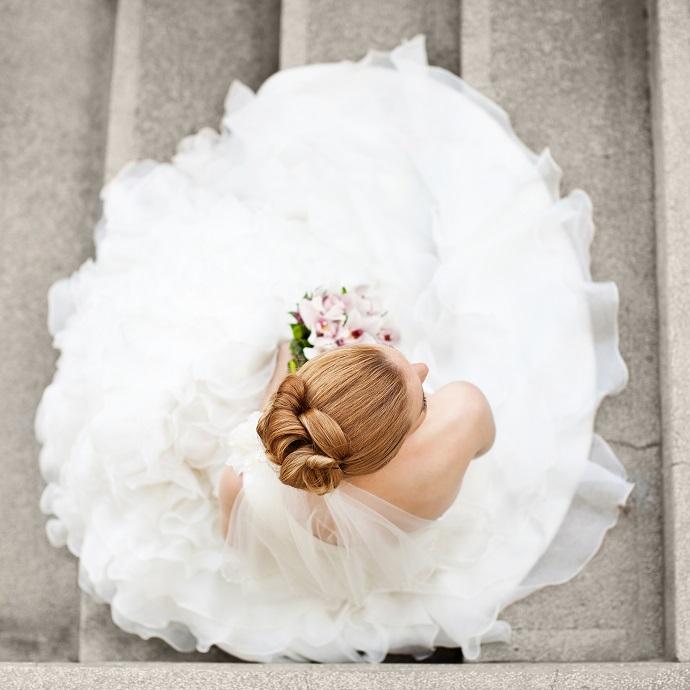 Как подготовиться к свадьбе без лишних трат