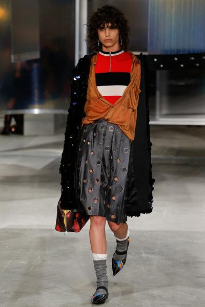Неделя мужской моды в Милане: лучшие показы | галерея [2] фото [17]