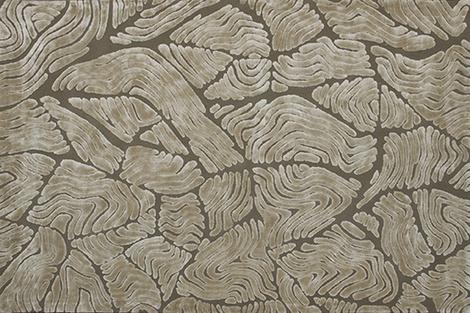 Новая коллекция ковров от NOW Carpets | галерея [1] фото [4]