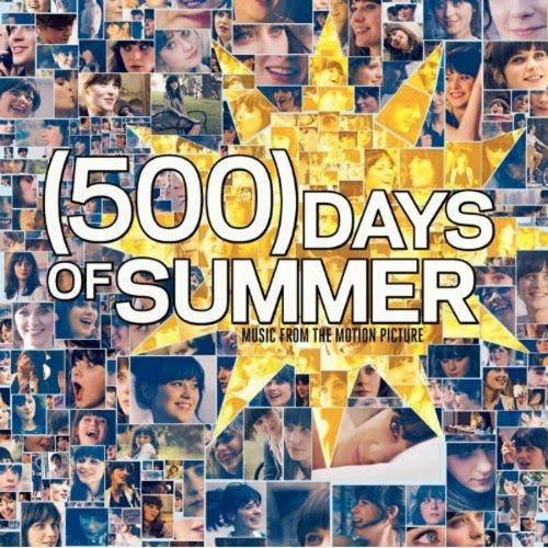 «500 дней лета» ((500) Days of Summer), 2009