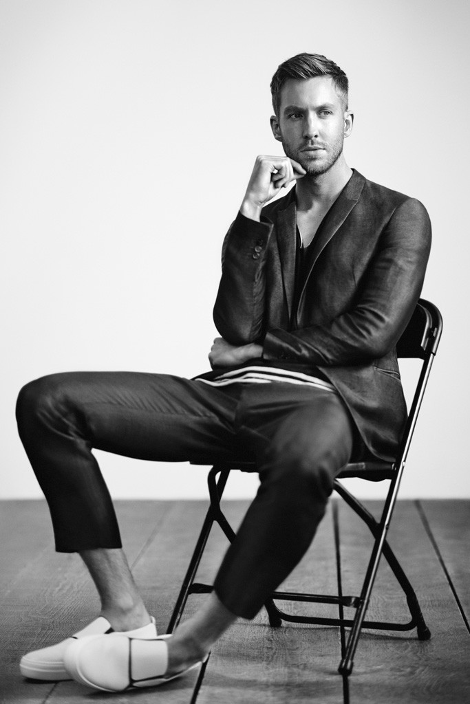 Мужская одежда от Giorgio Armani