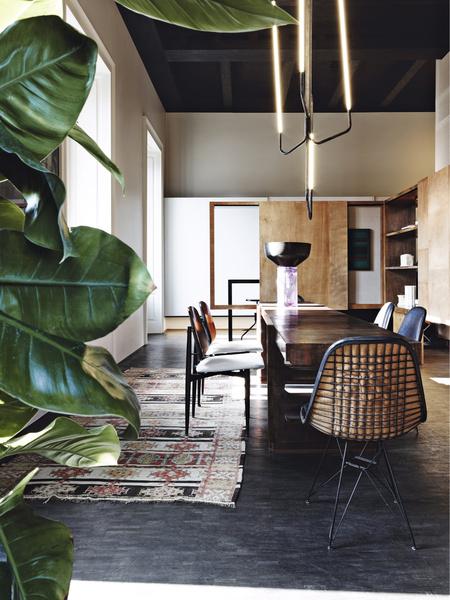 Лучшие интерьеры квартир 2014: вспомнить всё! | галерея [3] фото [3]