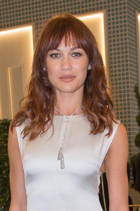Актриса Ольга Куриленко: фото 2014