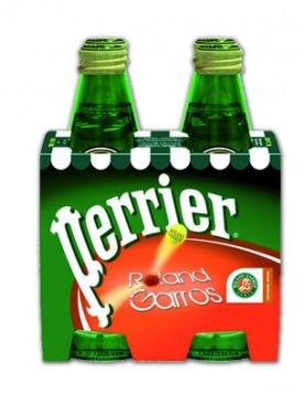 Новая ограниченная серия Perrier