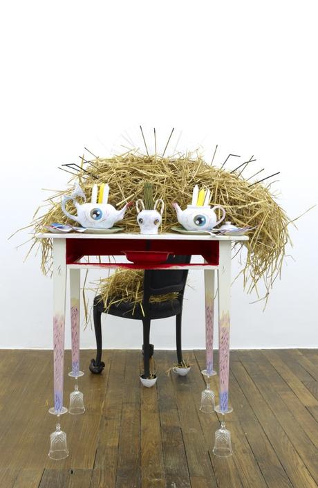выставки современного искусства 2014