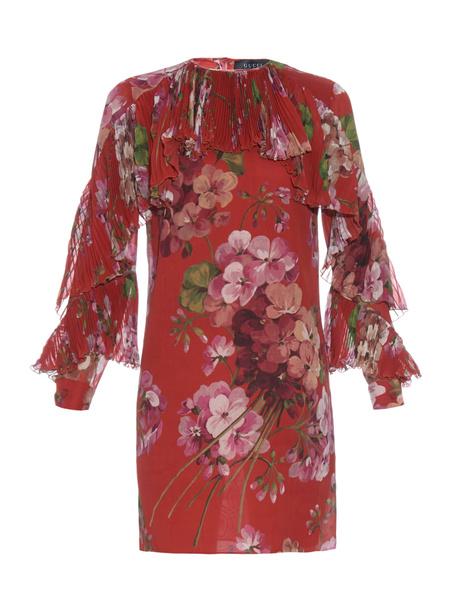100 самых красивых платьев из осенних коллекций | галерея [1] фото [78]