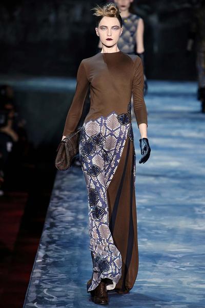 От первого лица: редактор моды ELLE о взлетах и провалах на Неделе Моды в Нью-Йорке | галерея [2] фото [2]