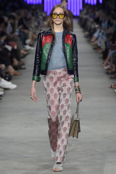 Неделя мужской моды в Милане: лучшие показы | галерея [1] фото [2]