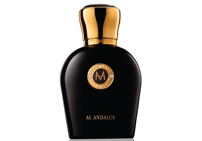Al-Andalus Moresque