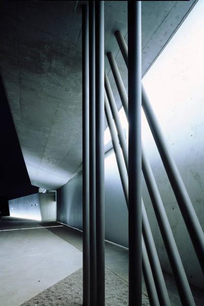 Проснулся знаменитым: первые проектызвезд архитектуры | галерея [1] фото [5]