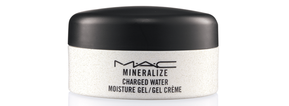 MAC Mineralize Charged Water Moisture Gel