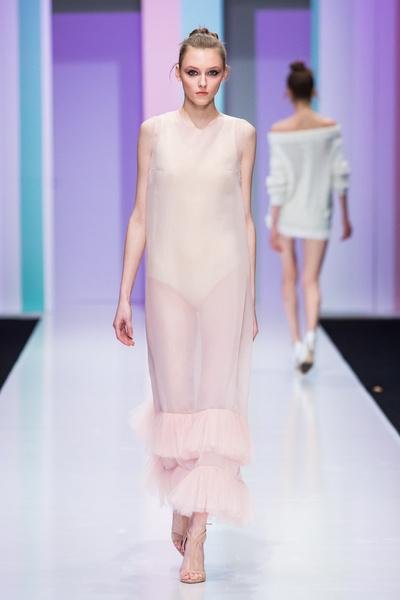 Неделя моды в Москве: самые громкие дебюты | галерея [3] фото [9]