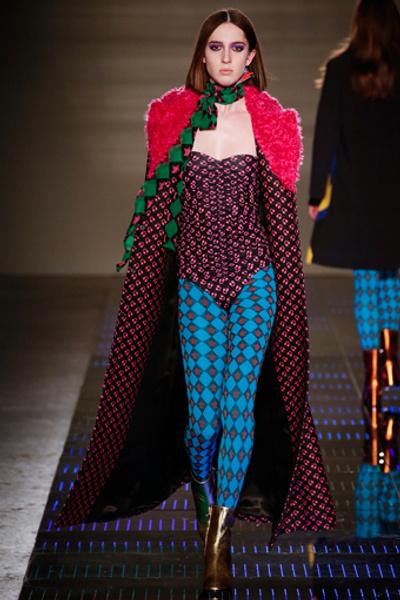 От первого лица: редактор моды ELLE о взлетах и провалах на Неделе моды в Милане | галерея [6] фото [6]