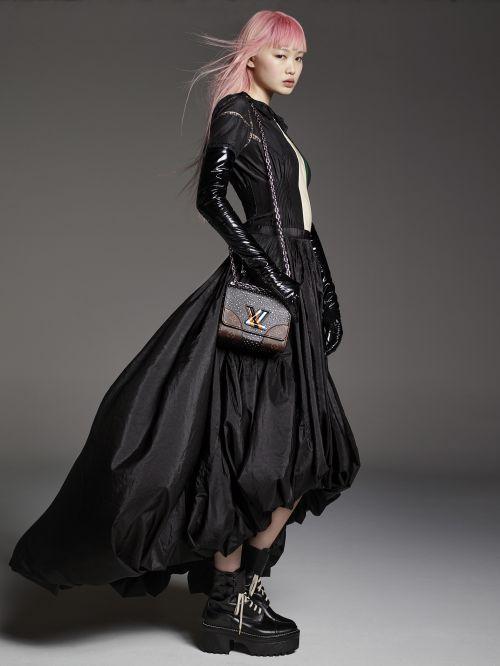 Louis Vuitton представил коллекцию Pre-fall 2016