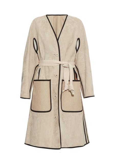 50 идеальных пальто на весну | галерея [1] фото [44]