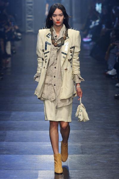 Неделя моды в Париже: день пятый | галерея [3] фото [5]