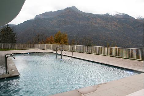 Итальянские Альпы: 10 главных достопримечательностей долины Аосты | галерея [2] фото [4]