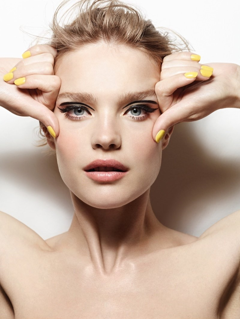 Коллекция макияжа от Etam