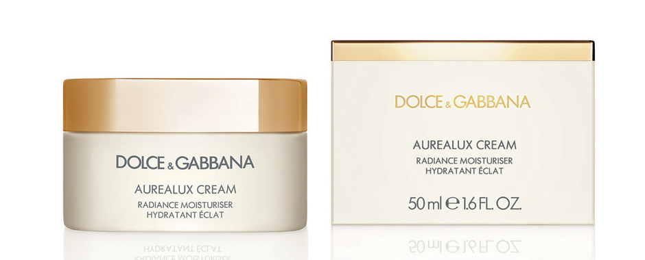 Dolce&Gabbana Aurealux Cream