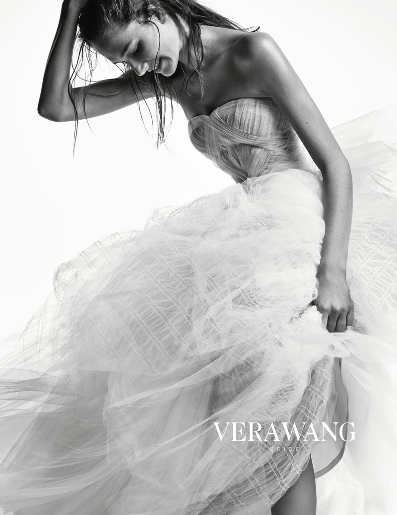 Красивые свадебные платья: фото