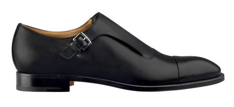Обувь HermÈs В моей коллекции около 50 пар. Причем некоторые модели я приобрел десять лет назад и до сих пор ношу.