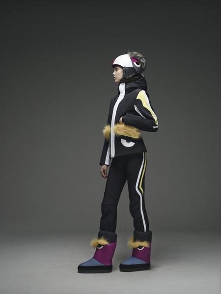 Навострили лыжи: «горнолыжные» коллекции модных домов | галерея [1] фото [4]