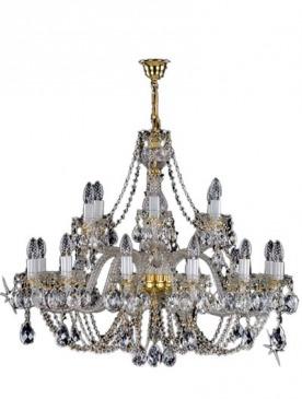 """""""Art Glass Cherry"""" – может приглянуться ценителям дворцового стиля Викторианской эпохи."""