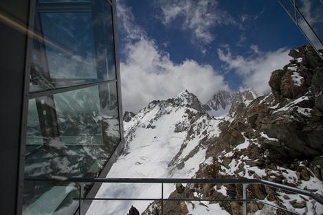 Итальянские Альпы: 10 главных достопримечательностей долины Аосты | галерея [10] фото [2]