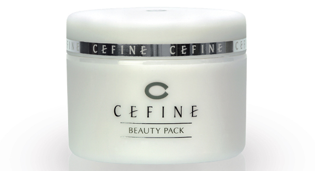 Cefine Beauty Pack