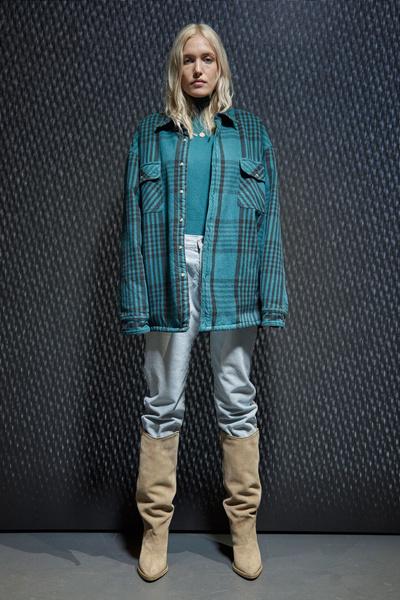 Yeezy Season 5: что нужно знать о новой коллекции Канье Уэста | галерея [1] фото [28]