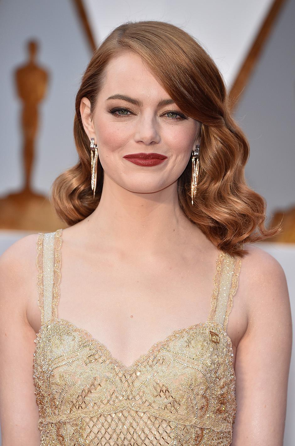 """Самые красивые украшения церемонии """"Оскар"""" 2017"""