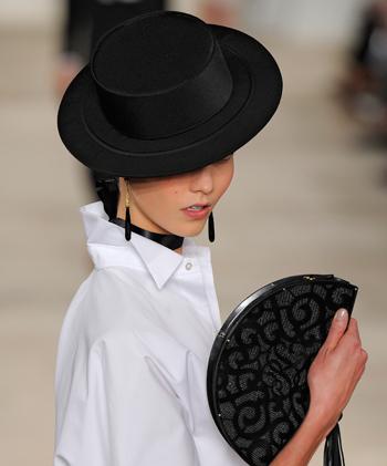 Шляпа гаучо
