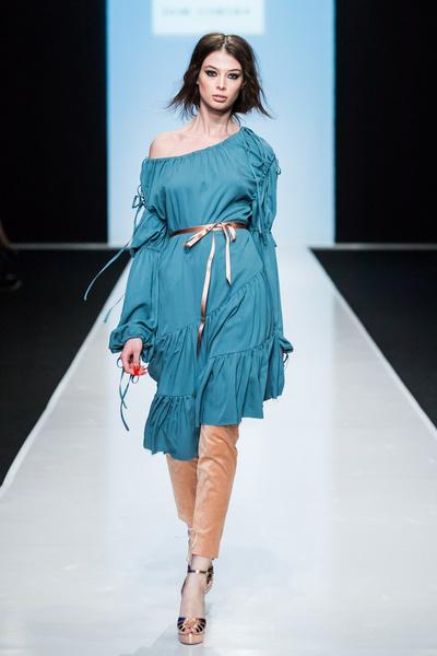Неделя моды в Москве: лучшие показы | галерея [2] фото [7]