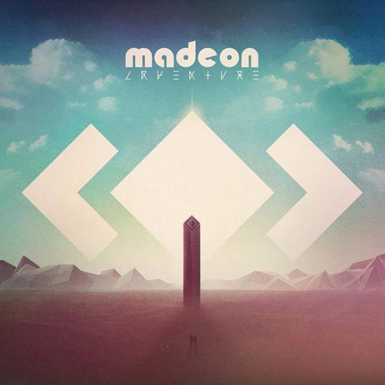 Madeon / «Adventure»