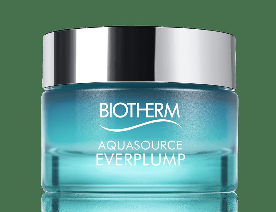 Живая вода: новое увлажняющее средство от Biotherm
