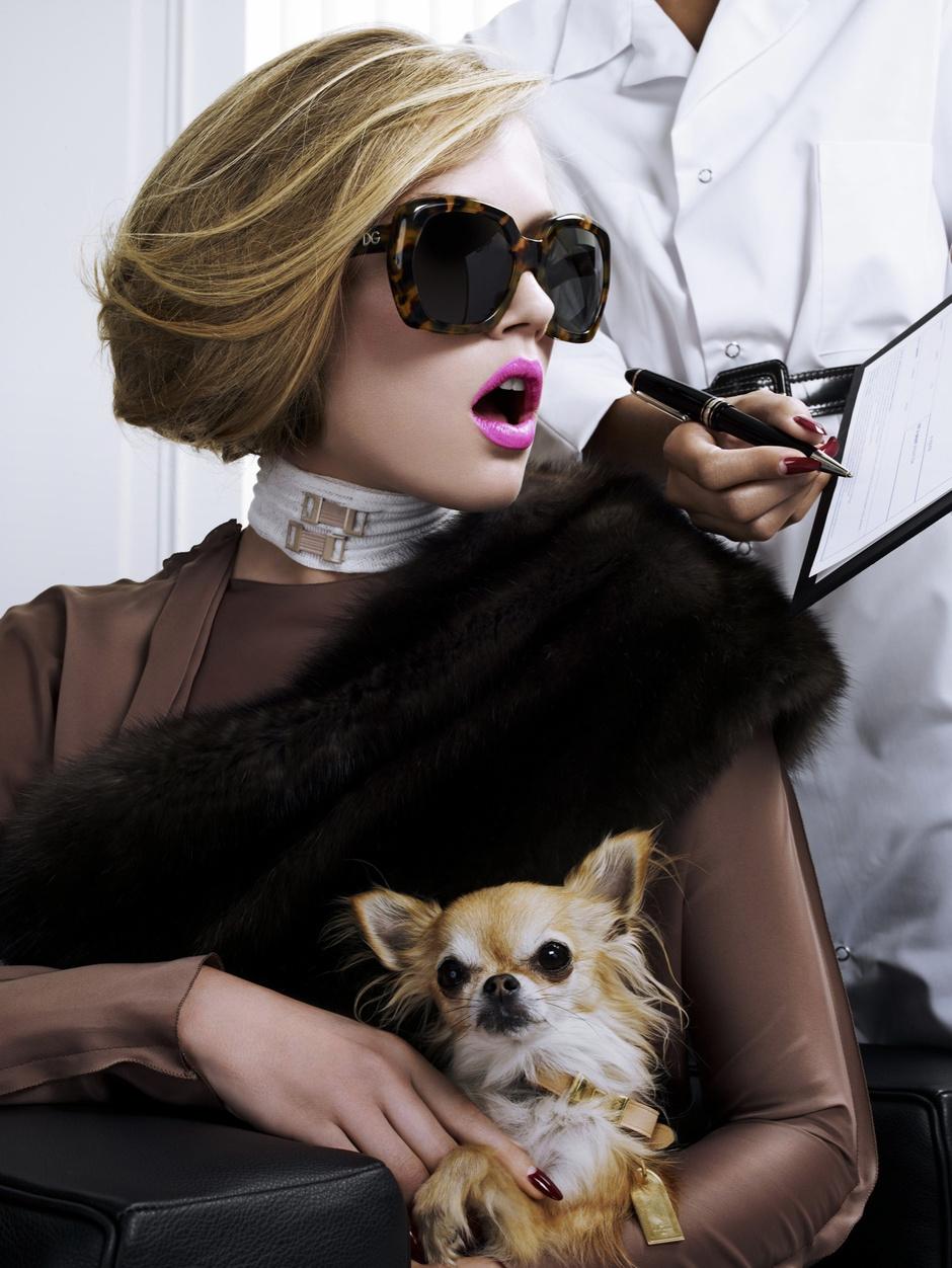 10 лживых фраз, которые произносят все модные девушки