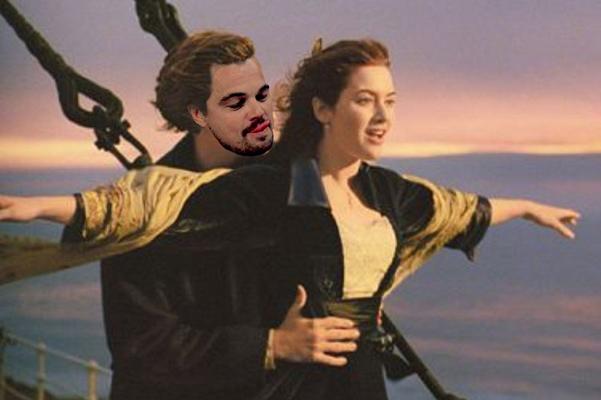 Лео и Кейт