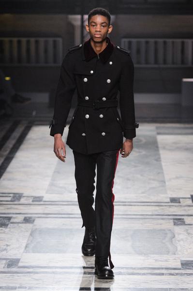 Неделя мужской моды в Лондоне: главные показы | галерея [1] фото [7]