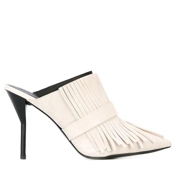 Модные туфли | галерея [2] фото [15]