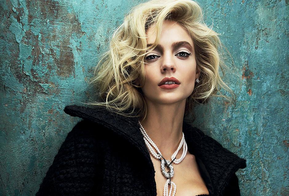 5 вариантов окрашивания для блондинок
